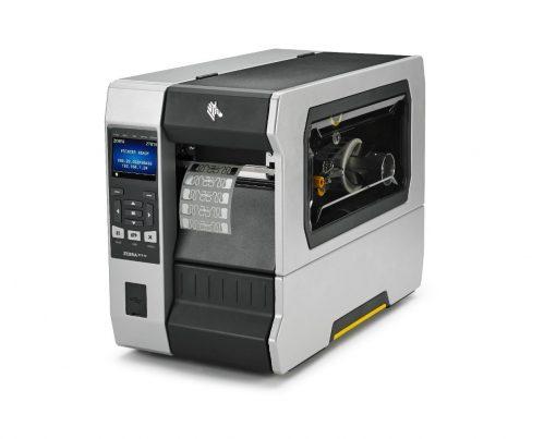 Zebra ZT610 RFID Etikettendrucker